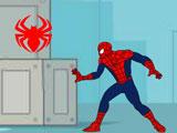Человек-паук приключение будущего