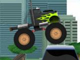 Монстр грузовик: внутренний зверь