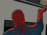 Человек-Паук спасает город 2