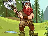 Освальд - Злой викинг