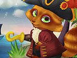 Пираты-Еноты!