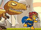 Легенды Чима - парк юрского периода 2