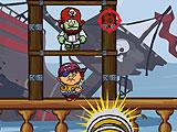 Разрушитель в королевстве пиратов