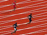 100 метров