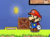 Марио - новый экстрим 4