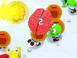 Зомби против мозгов