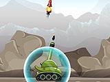 Танковая защита