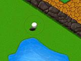 Мир мини-гольфа