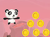 Вперед панда