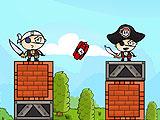Пираты грабители