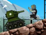 Зомби танки