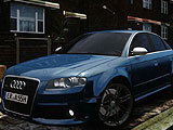 Автомобили Audi : скрытые буквы