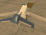 Академия парковки самолетов