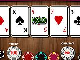 Флеш покер