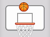 Свайп баскетбол