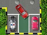 Мания парковки