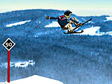 Лыжные трюки