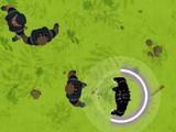 Черная Пантера: охота на вибраниум