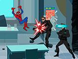 Человек-паук: опасность на горизонте