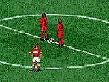 ФИФА: путь на ЧМ-98