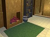 Дом секретов 3D