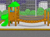 Побег со школьного двора