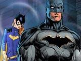 Бэтмен: Воин тени
