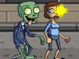 Голодный зомби