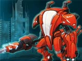 Робот супер боец 3
