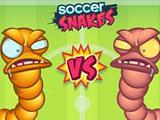 Футбольные змеи