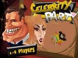 Вечеринка знаменитостей