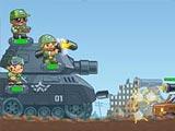 Защита танка