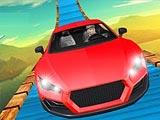 Невозможные автомобильные трюки 3Д