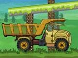 Физика грузовика