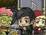 Миссия против зомби