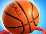 Аркадный баскетбол