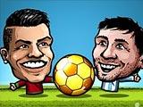 Футбол головами
