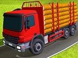 3Д симулятор управления грузовиком