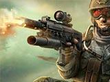 Снайпер стрелок: Боевое выживание
