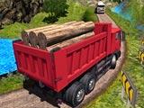 Симулятор грузовика в Индии