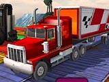 Симулятор невозможного грузовика