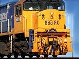 Поезд симулятор 3Д