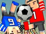 Футбольная физика онлайн