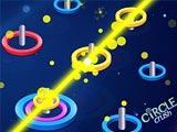 Цветные круги