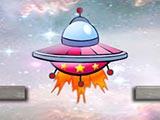 Космический прыжок
