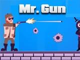 Мистер Пистолет