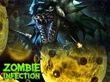 Зомби инфекция