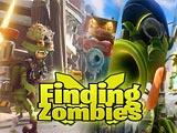 В поисках зомби