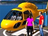 Вертолетное такси