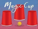 Волшебная чашка